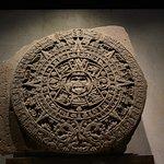 Photo de Musée national d'anthropologie de Mexico