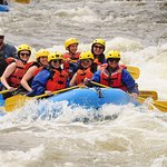 Clear Creek Rafting Company Photo