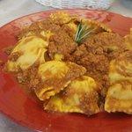 Foto de Trattoria Pizzeria Il Torrione