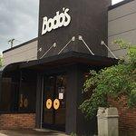 Bilde fra Bodo's Bagels
