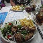Billede af Taverna Manolis