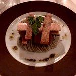 Photo of La Villa Des Orangers - Restaurant
