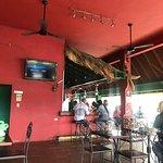 Jerky's Bar & Grill resmi