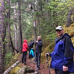 Hiking the Chilkoot Trail