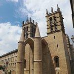 Citadines Montpellier Antigone Φωτογραφία