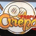 Foto de La Propia Arepa