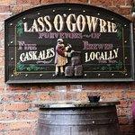 Bild från The Lass O' Gowrie