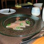 Foto de Restaurant La Fleur de Sel