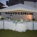 Fotografie: Gusto Express