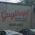 Guglhupf Bakery, Cafe & Biergarten Foto