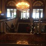 Fairmont Le Montreux Palace Φωτογραφία