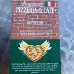 Angelina's Pizzeria & Cafeの写真