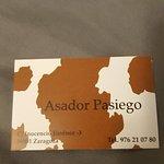 Photo of Asador Pasiego