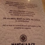 Mandala of People