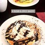 Bild från Sugar & Spice