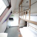 Twin Room   #sakurahoteljimbocho (320199157)