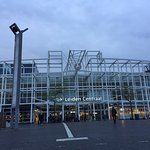 Leiden Centraal Station