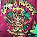 Conch House Marina!!!