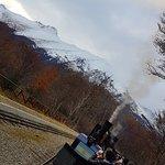The End of the World Train Φωτογραφία