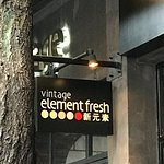 Element Fresh Restaurant resmi