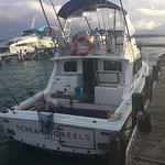 Great boat