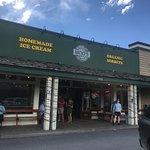 Moo's Gourmet Ice Cream