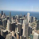 Skydeck Chicago - Willis Tower Φωτογραφία