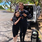 Foto van In2Scuba Diving Maui Dive Co.