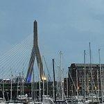 Boston Harbor Cruises ภาพถ่าย