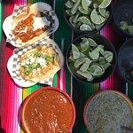 Best tacos in Toronto.