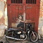 Armenian Street Φωτογραφία