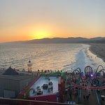Santa Monica Pier Φωτογραφία