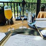 Foto de Auberge du Soleil Restaurant