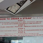 How to Order--Do Not Want to Confuse the Servers