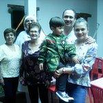 Familia Escobar Romero