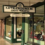 Foto Kaffie-Frederick General Mercantile Store