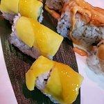 Foto di The Sushi Club