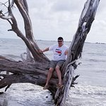 Husband's birthday trip to Days Inn on Jekyll island