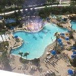 Hyatt Regency Orlando Photo