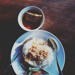 Nasi Dagang Pak Malau Photo