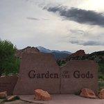 Κήπος των Θεών Φωτογραφία