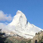 We enjoyed our stay. Amazing view of the Matterhorn. We really lucked out. We also enjoyed the s