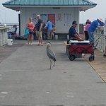 Okaloosa Island Pier Φωτογραφία