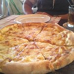 Pizza di Ocha & Bella Restaurant