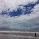 Photo of Fontes Beach