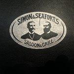 Foto de Simon & Seafort's Saloon & Grill