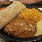 Cotijas Mexican Grill Picture