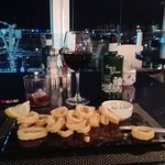 The Harbour Bar & Restaurant Marbella ภาพถ่าย