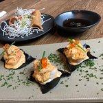 Bilde fra Osaka Cocina Nikkei