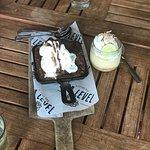 Sea Level Oyster Bar Foto